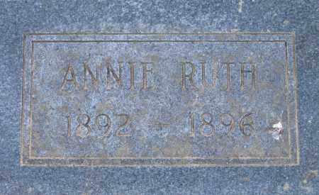 PETTYJOHN, ANNIE RUTH - Lawrence County, Arkansas | ANNIE RUTH PETTYJOHN - Arkansas Gravestone Photos
