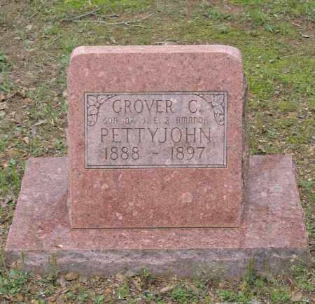 PETTYJOHN, GROVER C. - Lawrence County, Arkansas | GROVER C. PETTYJOHN - Arkansas Gravestone Photos