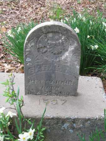 PETTYJOHN, SARAH A. - Lawrence County, Arkansas | SARAH A. PETTYJOHN - Arkansas Gravestone Photos
