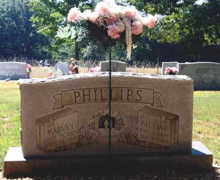 PHILLIPS, ADA PAULINE - Lawrence County, Arkansas | ADA PAULINE PHILLIPS - Arkansas Gravestone Photos