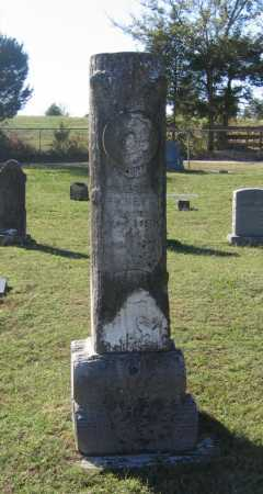 PICKETT, WILLIAM S. - Lawrence County, Arkansas | WILLIAM S. PICKETT - Arkansas Gravestone Photos