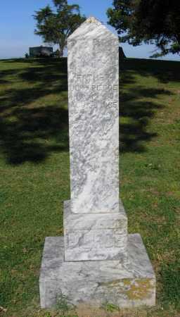 PIERCE, JOHN - Lawrence County, Arkansas | JOHN PIERCE - Arkansas Gravestone Photos