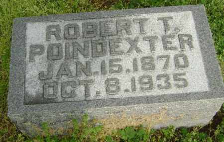 POINDEXTER, ROBERT THOMAS - Lawrence County, Arkansas | ROBERT THOMAS POINDEXTER - Arkansas Gravestone Photos