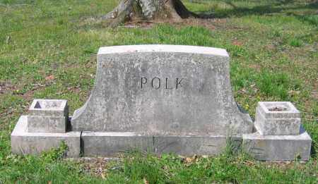 POLK FAMILY STONE,  - Lawrence County, Arkansas |  POLK FAMILY STONE - Arkansas Gravestone Photos