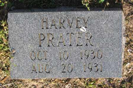 PRATER, HARVEY - Lawrence County, Arkansas | HARVEY PRATER - Arkansas Gravestone Photos