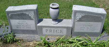 PRICE, MARY G. - Lawrence County, Arkansas | MARY G. PRICE - Arkansas Gravestone Photos