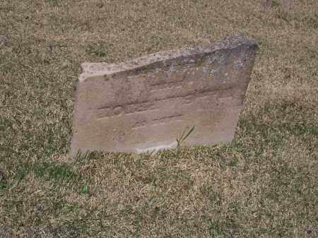 PRICE, INFANT - Lawrence County, Arkansas | INFANT PRICE - Arkansas Gravestone Photos