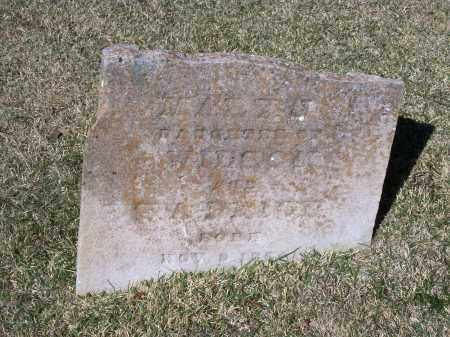 PRICE, MARY J. - Lawrence County, Arkansas | MARY J. PRICE - Arkansas Gravestone Photos