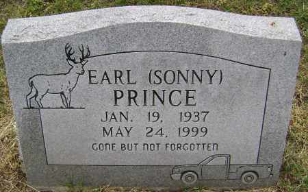 "PRINCE, EARL ""SONNY"" - Lawrence County, Arkansas 