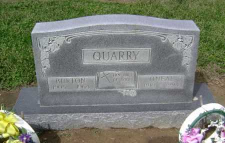 QUARRY, BURTON - Lawrence County, Arkansas | BURTON QUARRY - Arkansas Gravestone Photos