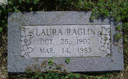 RAGLIN, LAURA - Lawrence County, Arkansas | LAURA RAGLIN - Arkansas Gravestone Photos