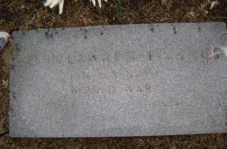 RAINES  (VETERAN WWII), JOHN LAWRENCE - Lawrence County, Arkansas | JOHN LAWRENCE RAINES  (VETERAN WWII) - Arkansas Gravestone Photos