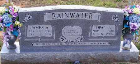 RAINWATER, OPAL ALICE - Lawrence County, Arkansas | OPAL ALICE RAINWATER - Arkansas Gravestone Photos