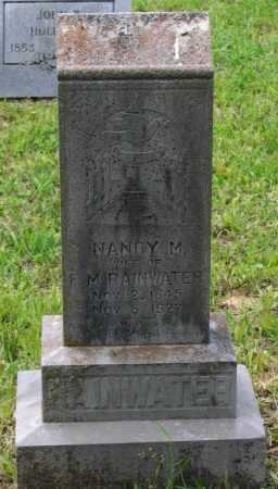 RAINWATER, NANCY MARIE - Lawrence County, Arkansas | NANCY MARIE RAINWATER - Arkansas Gravestone Photos