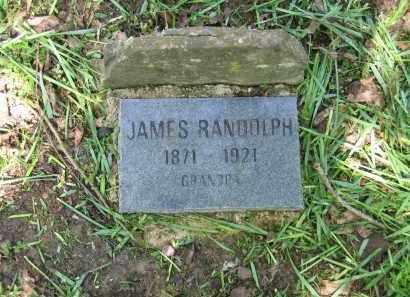 "RANDOLPH, JAMES ""JIMMY"" - Lawrence County, Arkansas | JAMES ""JIMMY"" RANDOLPH - Arkansas Gravestone Photos"
