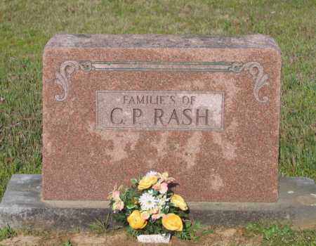RASH FAMILY STONE,  - Lawrence County, Arkansas |  RASH FAMILY STONE - Arkansas Gravestone Photos
