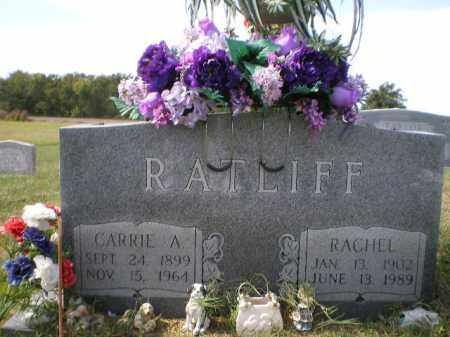 PACE RATLIFF, RACHEL - Lawrence County, Arkansas | RACHEL PACE RATLIFF - Arkansas Gravestone Photos