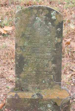 RATLIFF, INFANT SON - Lawrence County, Arkansas | INFANT SON RATLIFF - Arkansas Gravestone Photos