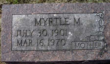 FREEMAN RATLIFF, MYRTLE MAE - Lawrence County, Arkansas | MYRTLE MAE FREEMAN RATLIFF - Arkansas Gravestone Photos