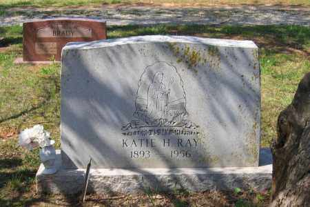 "HIDALGO RAY, CONDITA ""KATIE"" - Lawrence County, Arkansas 
