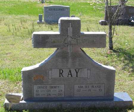 "RAY, ERNEST A. ""SHORTY"" - Lawrence County, Arkansas 