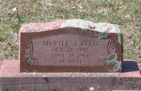 HOLDER REED, MYRTLE J. - Lawrence County, Arkansas | MYRTLE J. HOLDER REED - Arkansas Gravestone Photos