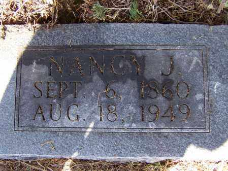 REX, NANCY JANE - Lawrence County, Arkansas | NANCY JANE REX - Arkansas Gravestone Photos