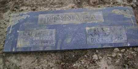 REYNAGA, RUSSELL - Lawrence County, Arkansas | RUSSELL REYNAGA - Arkansas Gravestone Photos