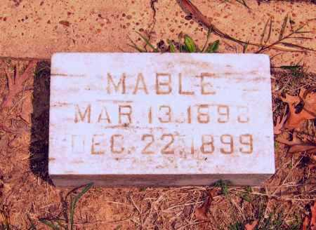 RICE, MABLE - Lawrence County, Arkansas | MABLE RICE - Arkansas Gravestone Photos