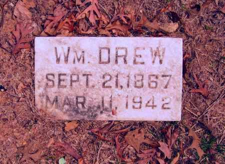 "RICE, WILLIAM DRURY ""DREW"" - Lawrence County, Arkansas 
