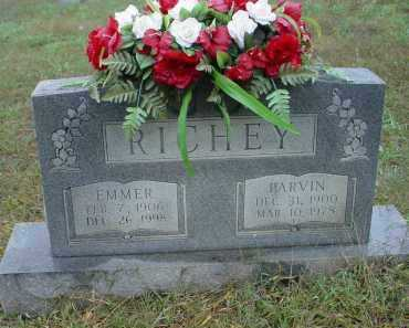 "RICHEY, EMMA ""EMMER"" - Lawrence County, Arkansas 