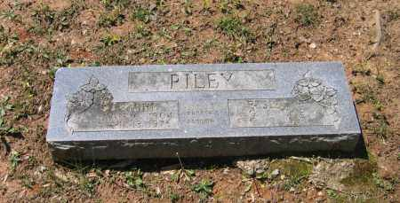 RILEY, JOHN - Lawrence County, Arkansas | JOHN RILEY - Arkansas Gravestone Photos