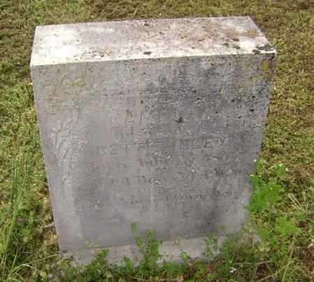 RILEY, JAMES W. - Lawrence County, Arkansas | JAMES W. RILEY - Arkansas Gravestone Photos