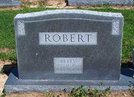 ROBERT, BETTY LEE - Lawrence County, Arkansas | BETTY LEE ROBERT - Arkansas Gravestone Photos