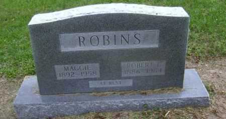 ROBINS, ROBERT L. - Lawrence County, Arkansas | ROBERT L. ROBINS - Arkansas Gravestone Photos