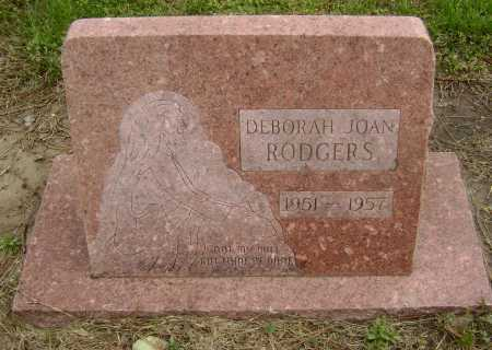RODGERS, DEBORAH JOAN - Lawrence County, Arkansas | DEBORAH JOAN RODGERS - Arkansas Gravestone Photos