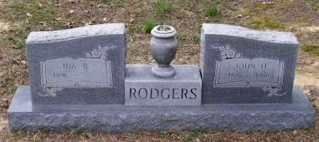 RODGERS, IDA B. - Lawrence County, Arkansas | IDA B. RODGERS - Arkansas Gravestone Photos