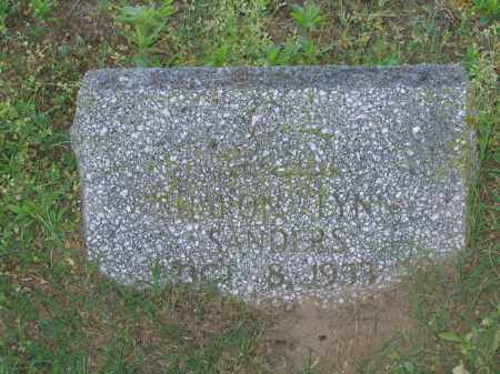 SANDERS, SHARON LYNN - Lawrence County, Arkansas | SHARON LYNN SANDERS - Arkansas Gravestone Photos