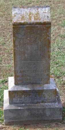 SEGRAVES, CHARLES A. - Lawrence County, Arkansas   CHARLES A. SEGRAVES - Arkansas Gravestone Photos