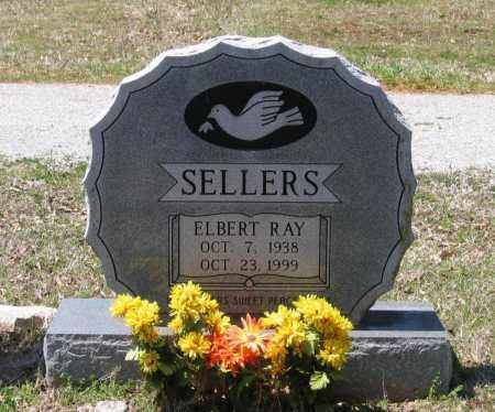 SELLERS, ELBERT RAY - Lawrence County, Arkansas | ELBERT RAY SELLERS - Arkansas Gravestone Photos