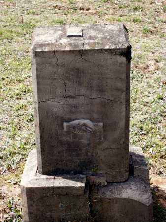 SELSOR, ELMER LEROY - Lawrence County, Arkansas | ELMER LEROY SELSOR - Arkansas Gravestone Photos