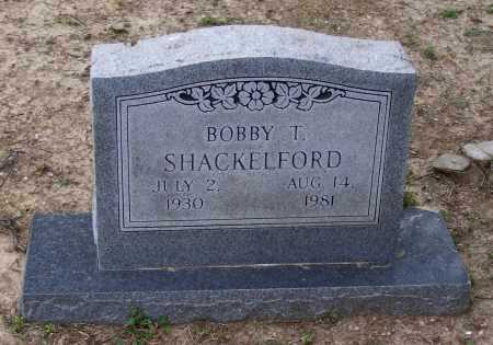 SHACKELFORD, BOBBY THOMAS - Lawrence County, Arkansas | BOBBY THOMAS SHACKELFORD - Arkansas Gravestone Photos