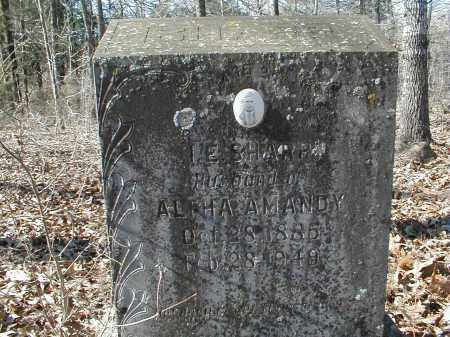 "SHARP, ISAAC EPHRAIM ""I. E."" - Lawrence County, Arkansas   ISAAC EPHRAIM ""I. E."" SHARP - Arkansas Gravestone Photos"