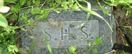 SHARP, SAMUEL HIRAM - Lawrence County, Arkansas | SAMUEL HIRAM SHARP - Arkansas Gravestone Photos