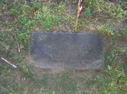 SHELLEY (VETERAN WWI), JESSE C. - Lawrence County, Arkansas | JESSE C. SHELLEY (VETERAN WWI) - Arkansas Gravestone Photos