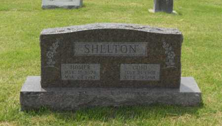 SHELTON, GEORGE HOMER - Lawrence County, Arkansas | GEORGE HOMER SHELTON - Arkansas Gravestone Photos