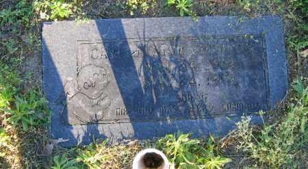 SIMMONS, CARL JUNIOR - Lawrence County, Arkansas | CARL JUNIOR SIMMONS - Arkansas Gravestone Photos