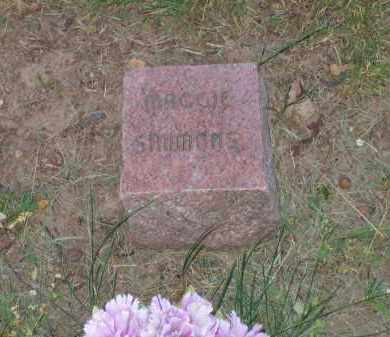 SIMMONS, MAGGIE - Lawrence County, Arkansas | MAGGIE SIMMONS - Arkansas Gravestone Photos