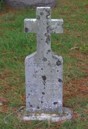 "SIMON, CATHERINA ""KATIE"" - Lawrence County, Arkansas 