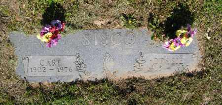 SISCO, CARL - Lawrence County, Arkansas | CARL SISCO - Arkansas Gravestone Photos